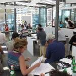 01_Conferenza stampa 11a ed. di ArtVerona_11062015_EXPO Milano_Padiglione Vino